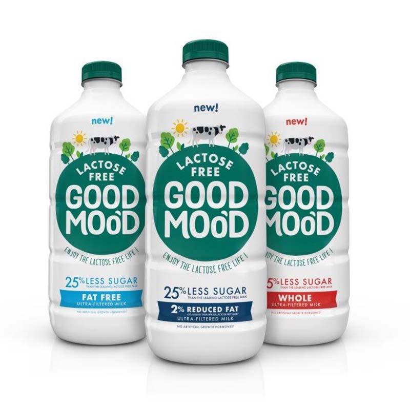 Good Moo'd Milk